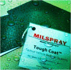 MILSPRAY © 2014