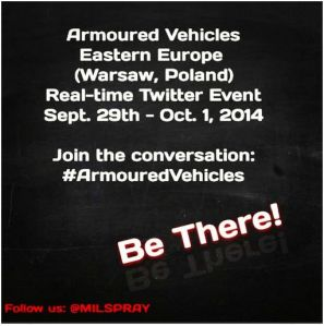 ArmouredVehiclesEasternEuropeTwitter