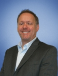 Chad Vroman, Director of Business Development & Sales