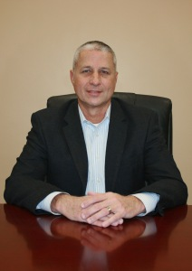 Brian Feser, MILSPRAY CEO & President
