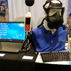 Live from IACP