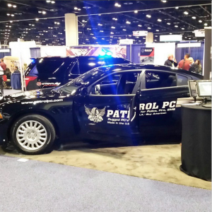 Patrol PC Car from IACP