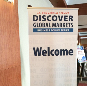 Discover Global Markets