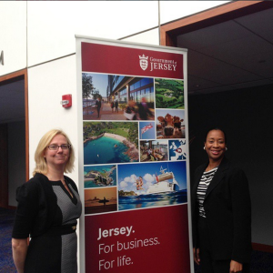 Liz DeSerio, MILSPRAY CFO & SVP of Operations and Chantel Robinson, VP of Administrative Operations