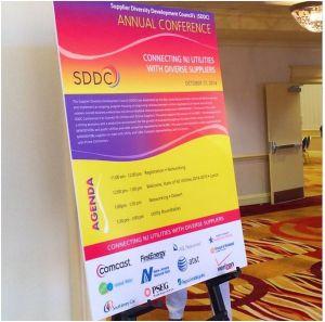SDDC Sign