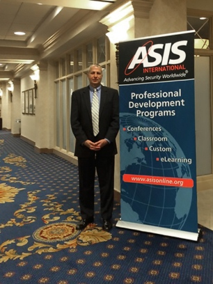 MILSPRAY's CEO & President, Brian Feser