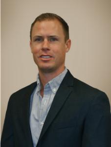Joseph Gerschutz, Director of Engineering