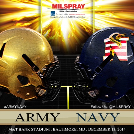 ARMYNAVY Graphic
