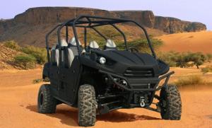 The eXV-1™