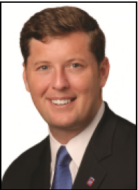Patrick Murphy, General Counsel