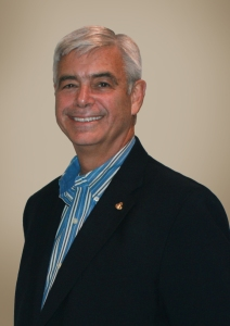 Peder Cox, Vice President of Business Development & Sales