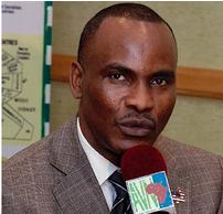Dr. Sylvester Okere, Senior Advisor for Africa