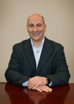 Jon Kalfus VP, Integrated Logistics Support