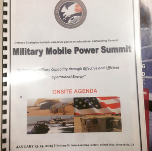 Military Mobile Power Summit4