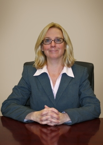 Liz DeSerio, MILSPRAY's CFO & SVP of Operations