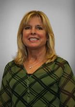 Janet Armitt