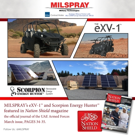 March Issue IDEX Graphic