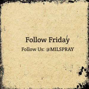 Follow Friday April 10