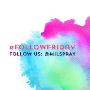 FollowFridayMay15