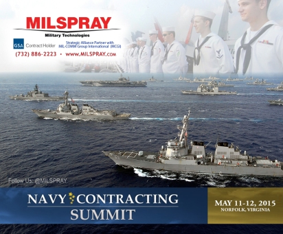 Navy Contracting Summit 2015