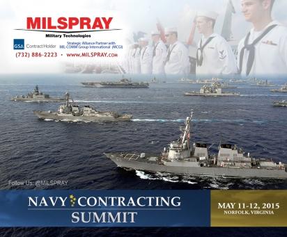 Navy Contracting Summit 2015