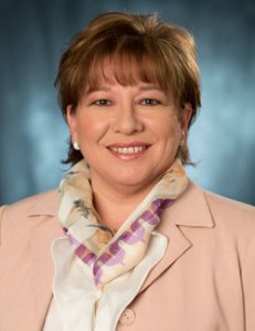 Ana Hinojosa, Director of the World Customs Organization (WCO) Compliance and Facilitation Directorate