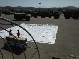 Camp Pendleton Shelt System 12