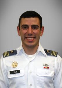 Mike Lami