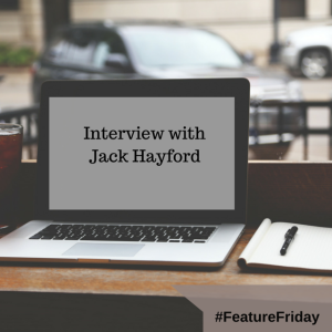 Interviw with Jack Hayford