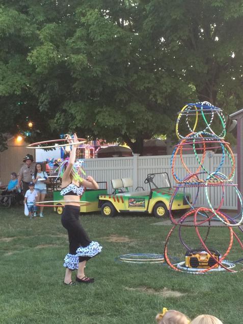 Monmouth County Fair 15