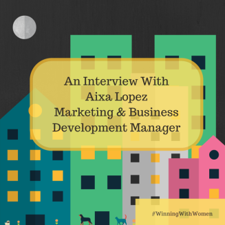 An Interview With Aixa LopezMarketing &