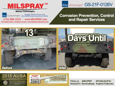 Corrosion Repair Services AUSA