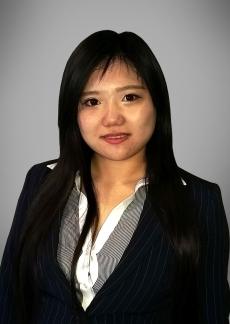 Jiayu Jerri Yu (Grey)