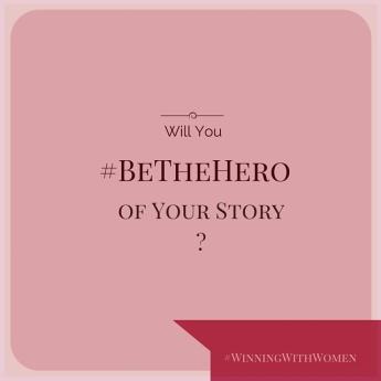 #WinningWithWomen