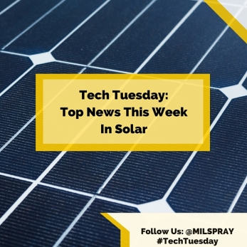 Top News This Week In Solar