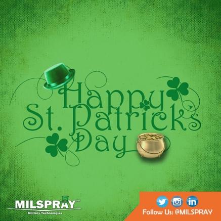 St Patricks Day Blog