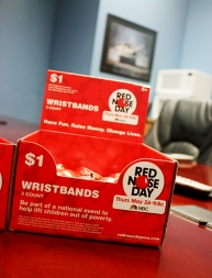 Red Nose Box