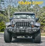 Tough Coat™ Jeep