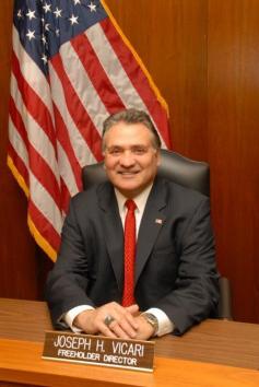 Joseph Viccari