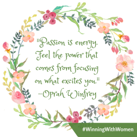 Winning With Women Wednesday 5 Motivational Quotes To Conquer The Rest Of Your Work Week Milspray