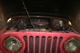 Before Tough Coat- 1981 Jeep (12)