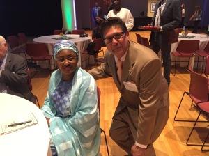 First Lady of The Federal Republic Of Nigeria Mrs Aisha Muhammadu Buhari (11)