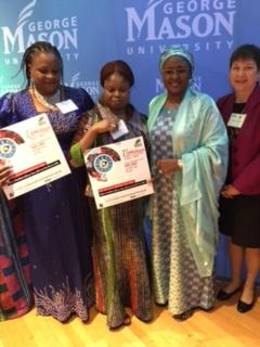First Lady of The Federal Republic Of Nigeria Mrs Aisha Muhammadu Buhari (5)