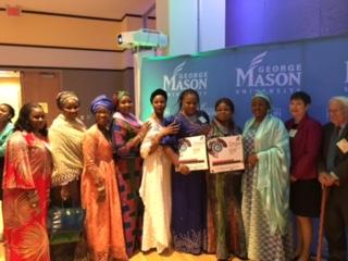 First Lady of The Federal Republic Of Nigeria Mrs Aisha Muhammadu Buhari (6)