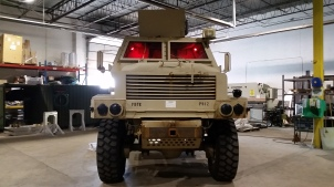 MRAP Before
