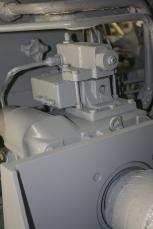 RI OK-410 Winch System