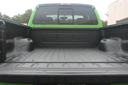 Tough Coat™ on Truck Bed