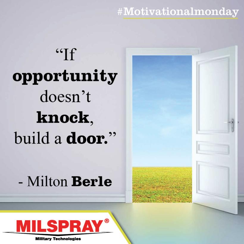 opportunity-knocks