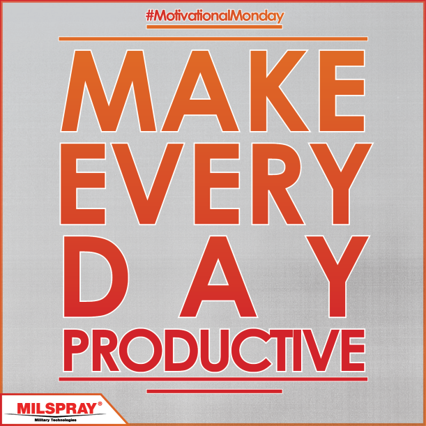 make-every-day-productive