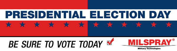 Presidential Election Day